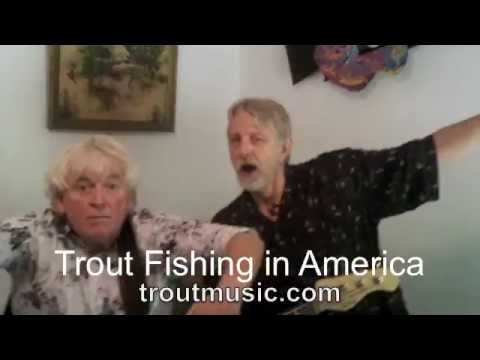 16 or 17 Hours of Sleep | Trout Fishing in America