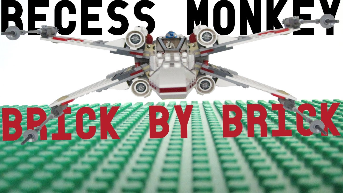 Brick By Brick | Recess Monkey