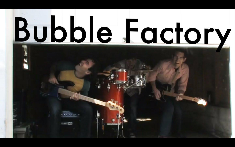 Bubble Factory | Recess Monkey