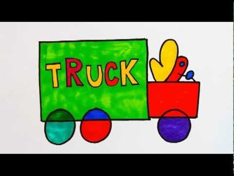 Butterfly Driving A Truck   Caspar Babypants