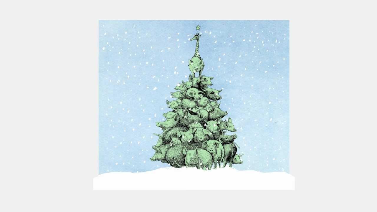 Christmas Cheer   Key Wilde & Mr Clarke