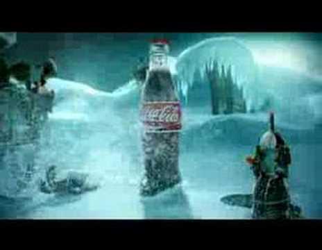Coke Journey