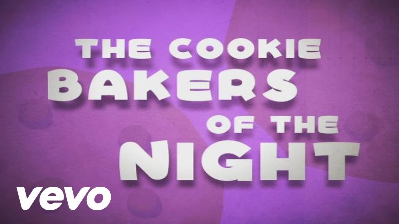 Cookie Bakers Of The Night   The Laurie Berkner Band