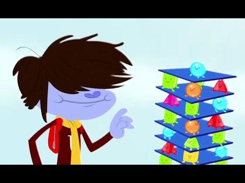 Count Back Jack (Subtraction) | UMIGO