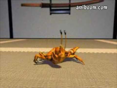 Crab Fu