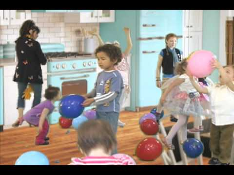 Dancing's What We Love to Do | Miss Sherri & The Little Animal Band