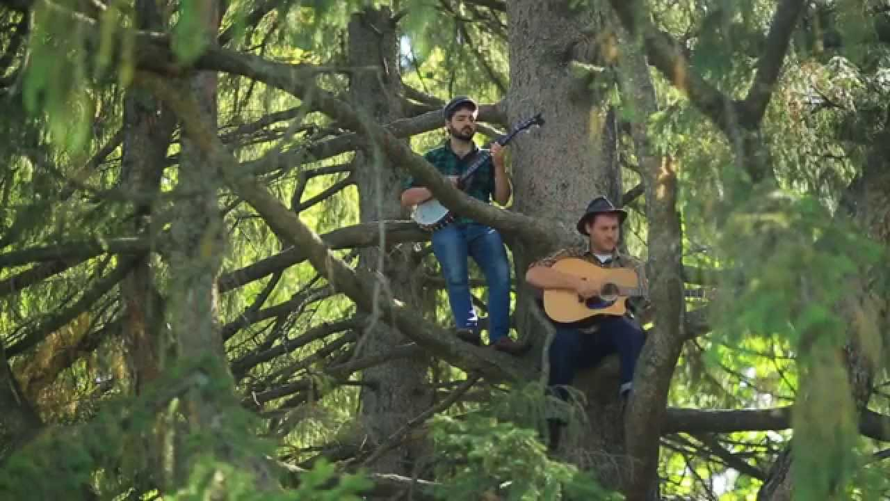 Evergreen | The Okee Dokee Brothers