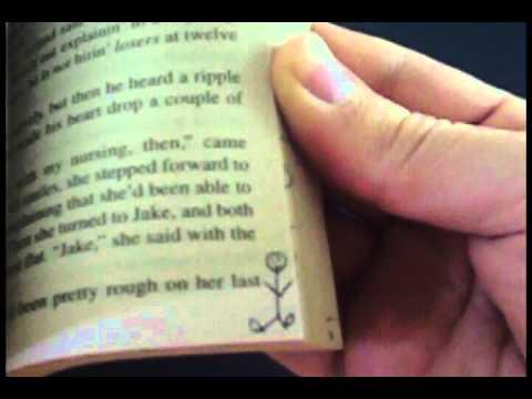 Everybody Likes to Read | Andy Mason