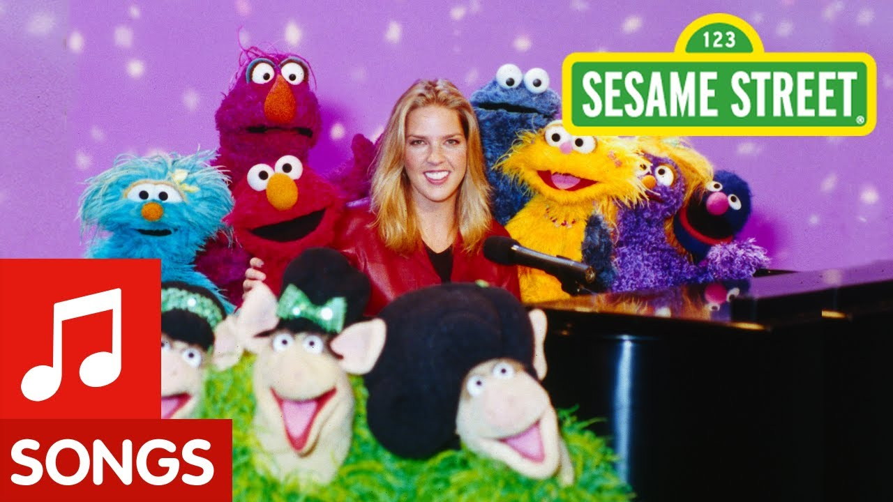 Everybody's Song | Diana Krall & The Muppets