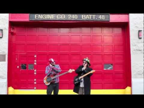 Fire Truck | Rolie Polie Guacamole