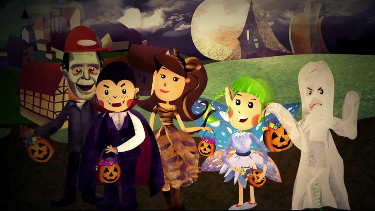 Halloween | Pricess Katie & Racer Steve