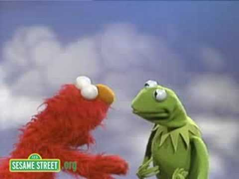 Happy and Sad | Kermit & Elmo