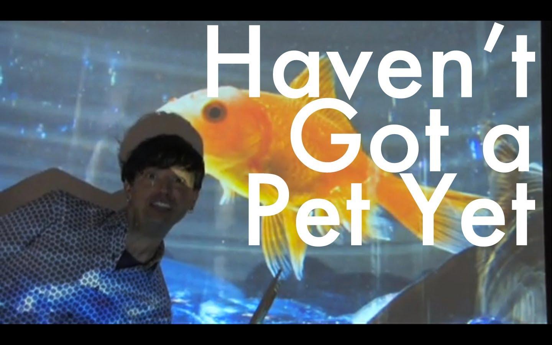 Haven't Got A Pet Yet | Recess Monkey