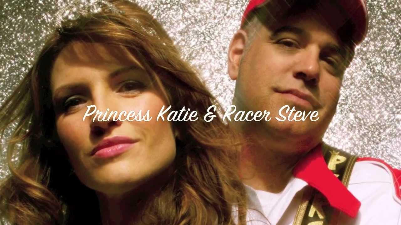 Honest Kid | Princess Katie & Racer Steve