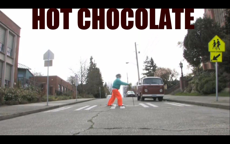 Hot Chocolate | Recess Monkey