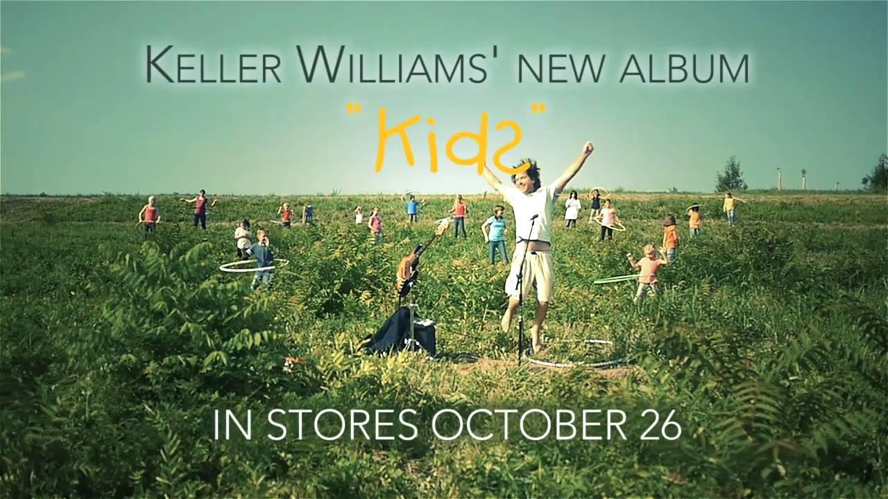 Hula Hoop To Da Loop | Keller Williams