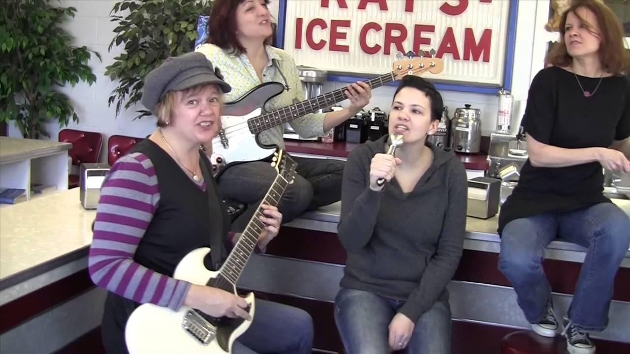 Ice Cream | Candy Band
