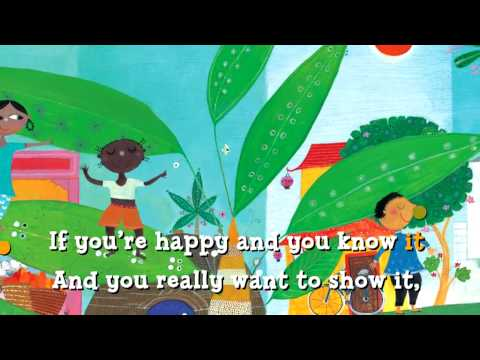 If You're Happy and You Know It! | Barefoot Books