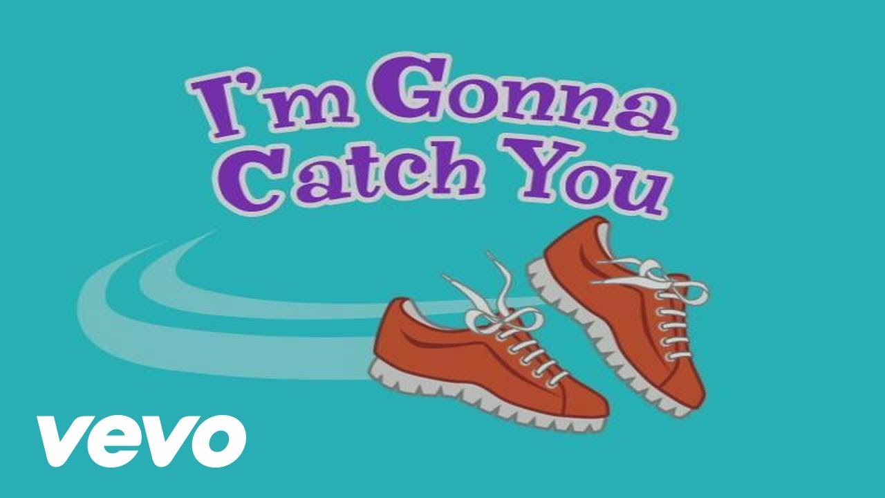 I'm Gonna Catch You   The Laurie Berkner Band