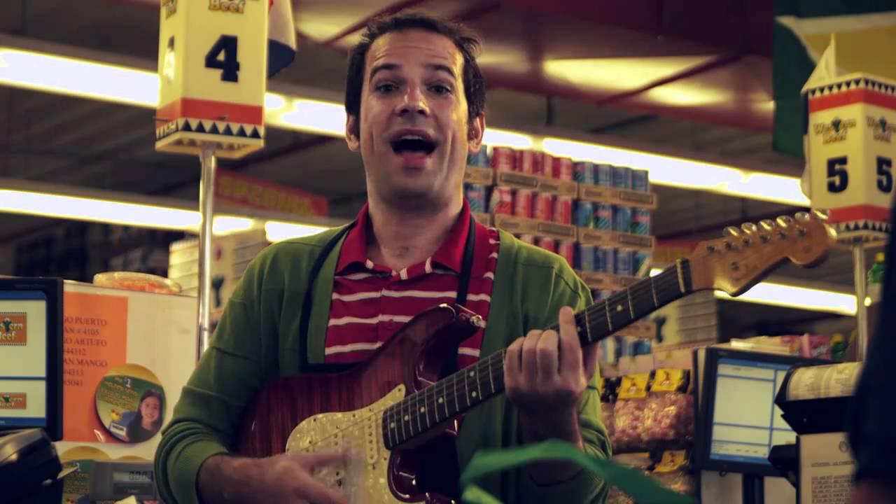 Jump So High | Jeremy Plays Guitar