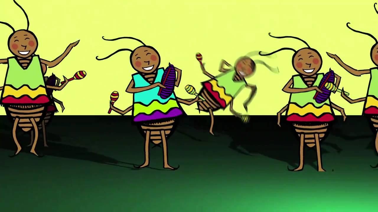 La Cucaracha | Daria