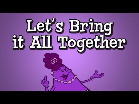 Let's Bring It All Together   Grammaropolis