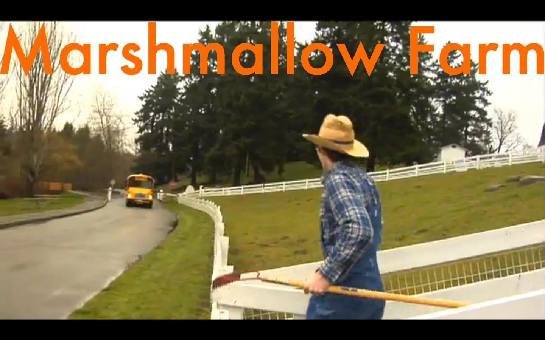 Marshmallow Farm | Recess Monkey