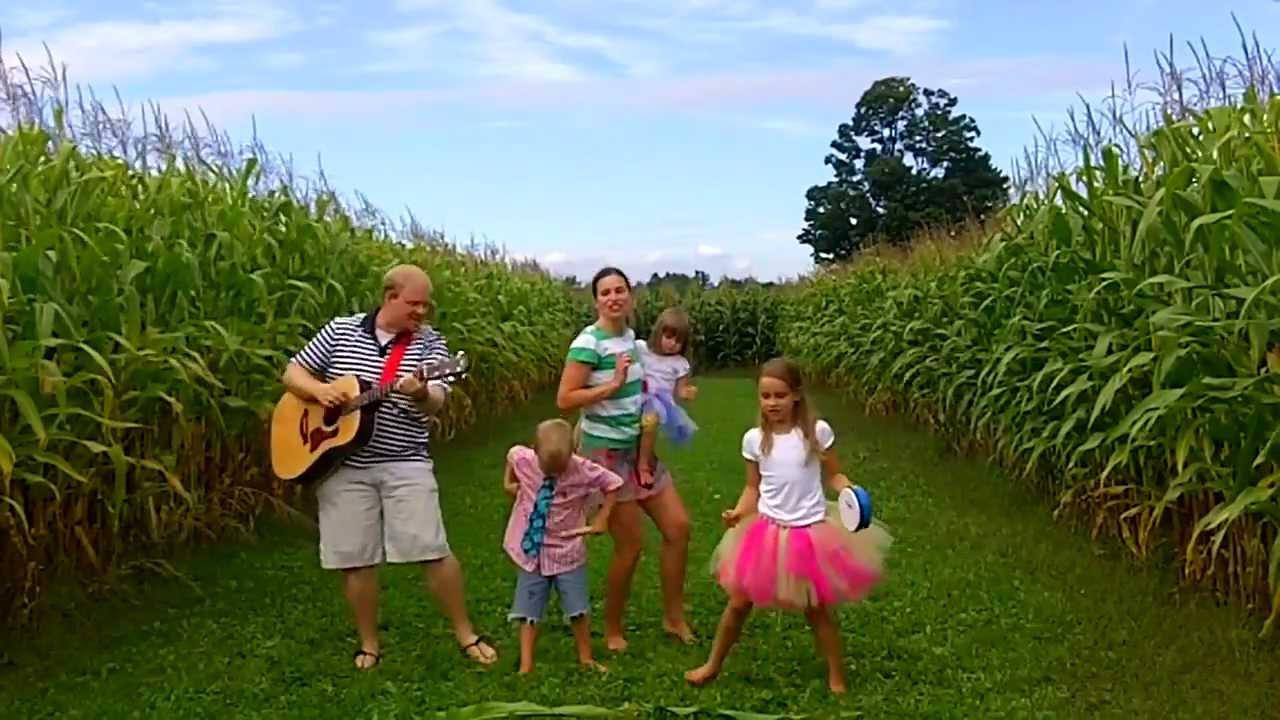 Missing In The Corn Maze | VogelJoy