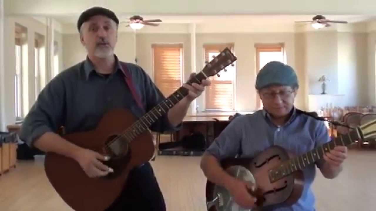 New Orleans Hop Scop Blues   Fox & Branch