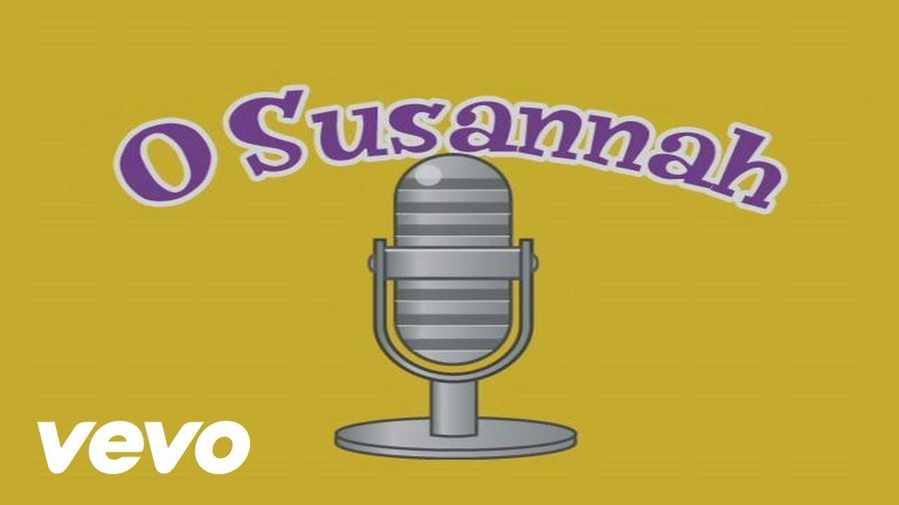 O Susannah | The Laurie Berkner Band
