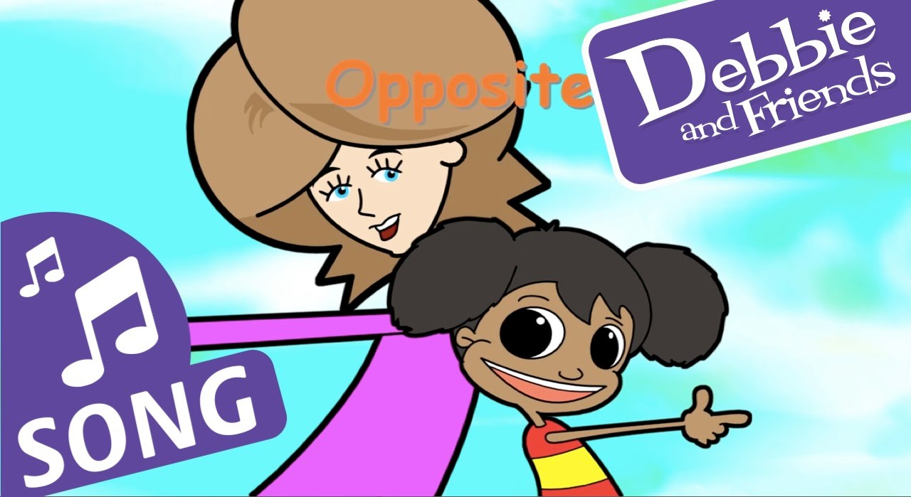 Opposite   Debbie And Friends