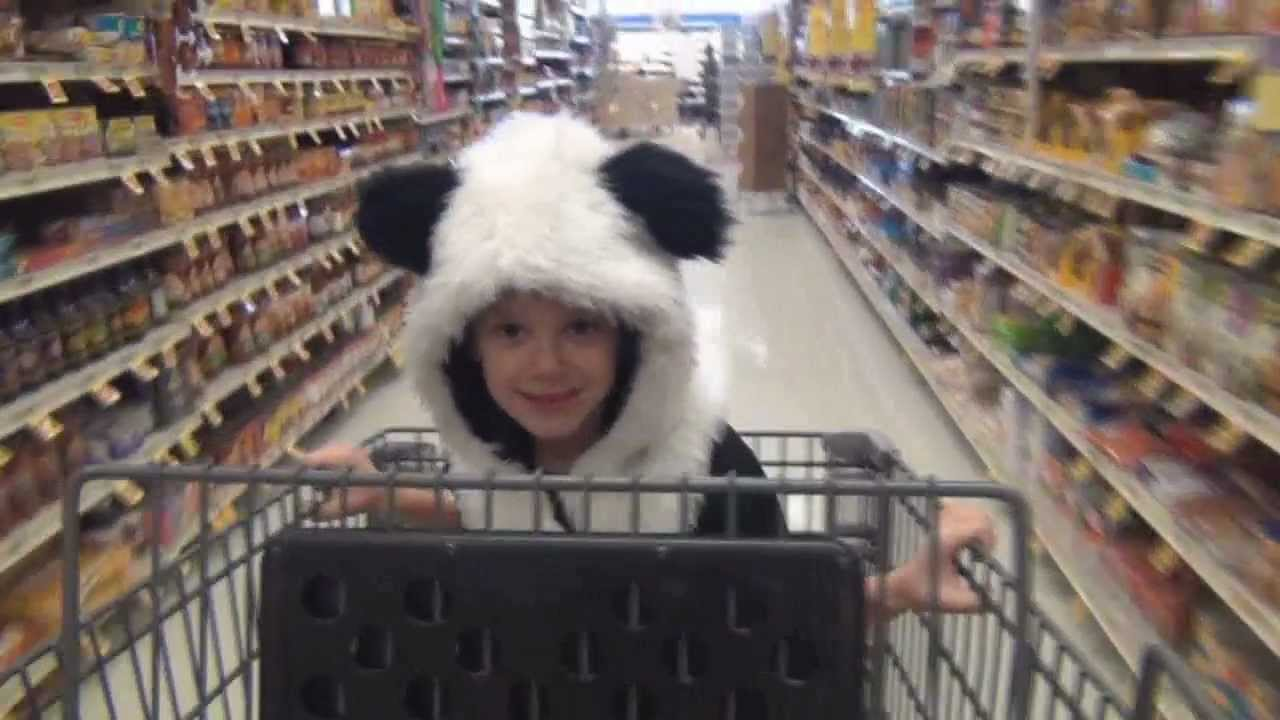 Pandas Are Dangerous | The Boogers