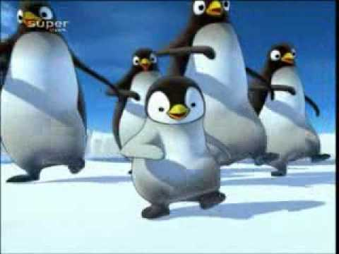 Pigloo – Papa Pinguin