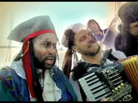 Pirates | Milkshake