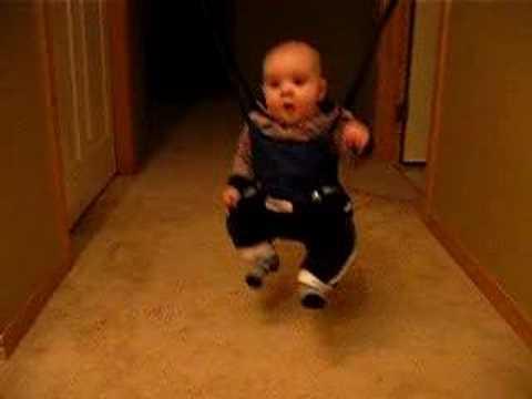 Riverdance Baby