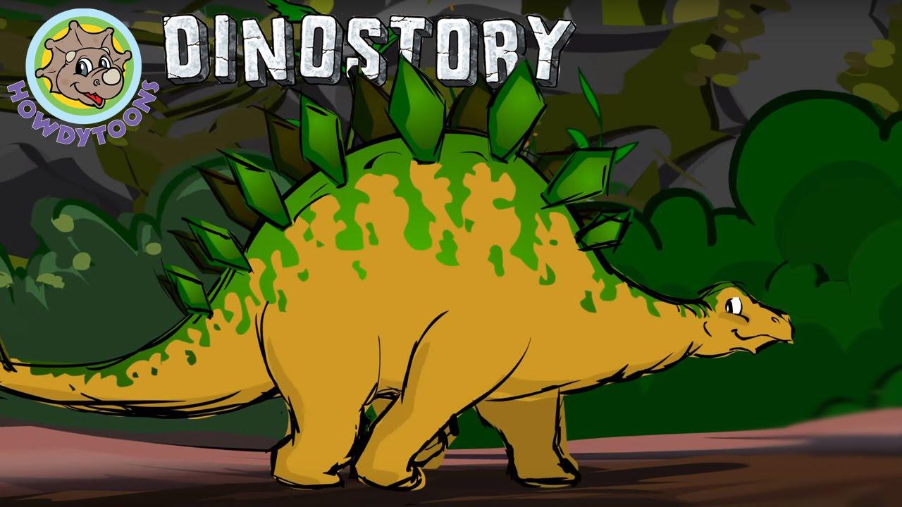 Stegosaurus   Mike Whitla