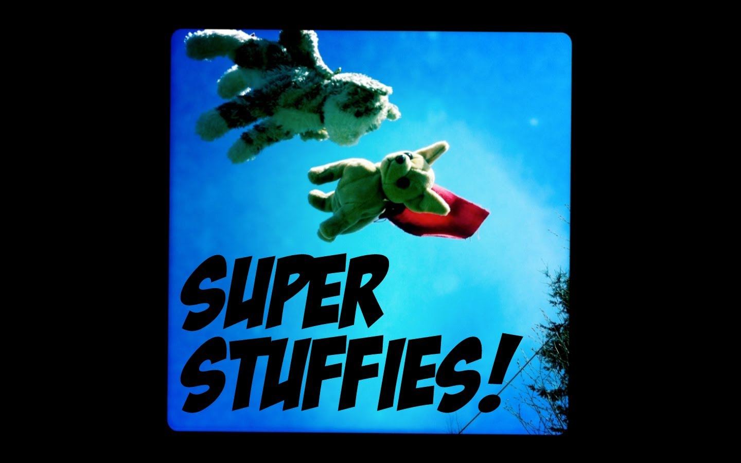 Super Stuffies | Recess Monkey
