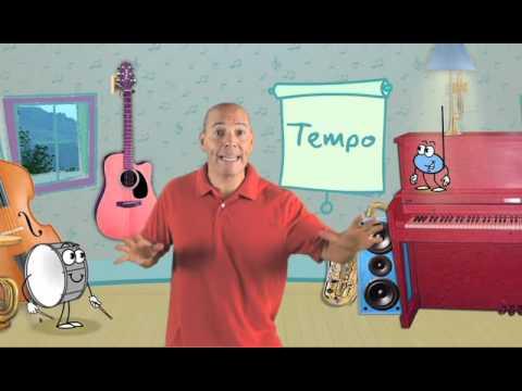Tempo | Mr. Greg's Musical Madness