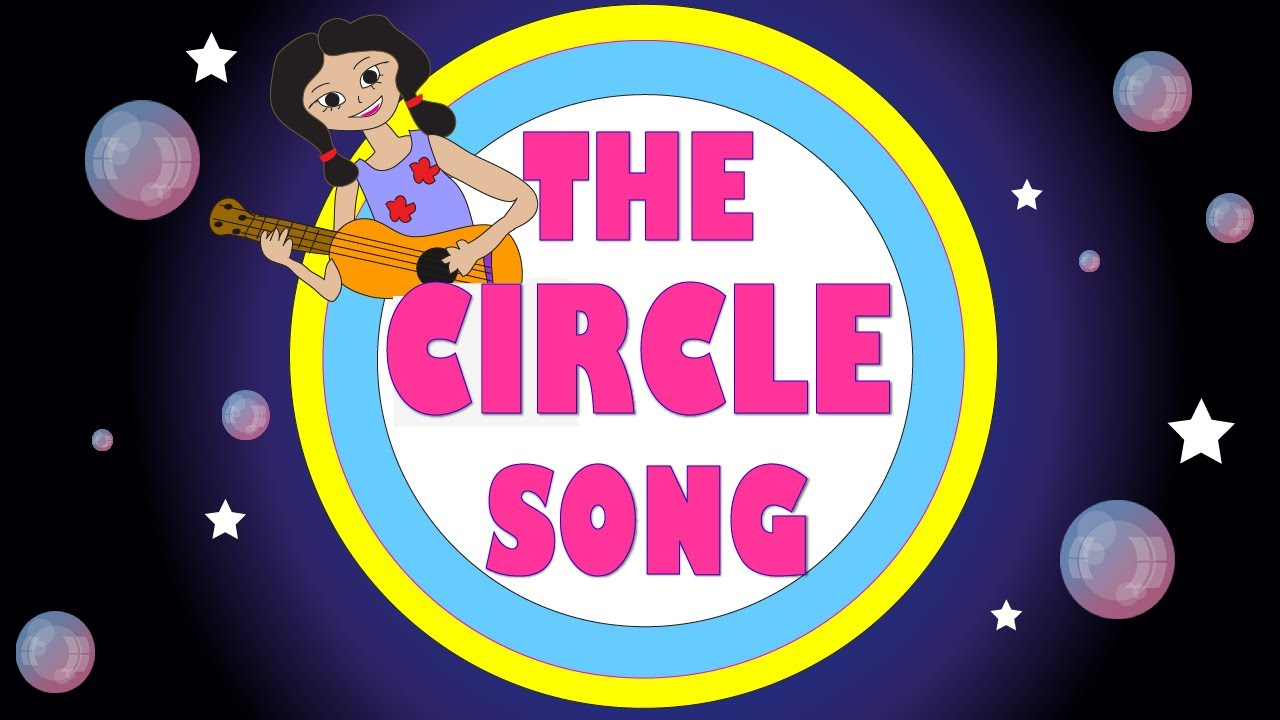 The Circle Song | DidiPop & The Kids' Picture Show