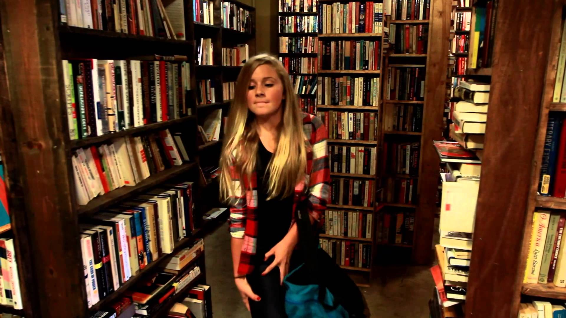 The Fall Song | Joy Ike