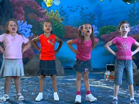 The Goldfish   The Laurie Berkner Band
