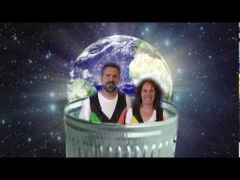 The World is Not Your Garbage Can | Two of a Kind