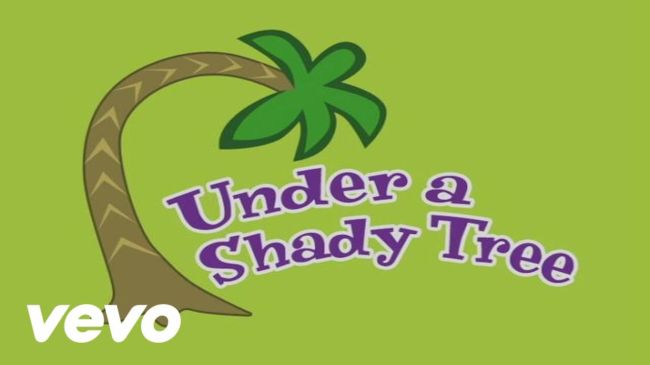 Under A Shady Tree | The Laurie Berkner Band