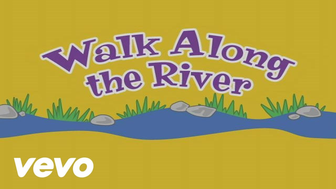 Walk Along The River   The Laurie Berkner Band