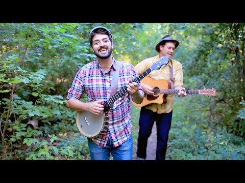 Walking With Spring | The Okee Dokee Brothers