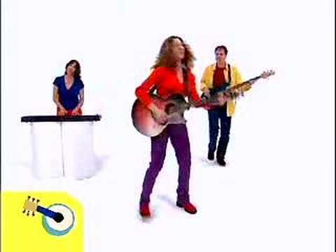 We Are The Dinosaurs | Laurie Berkner