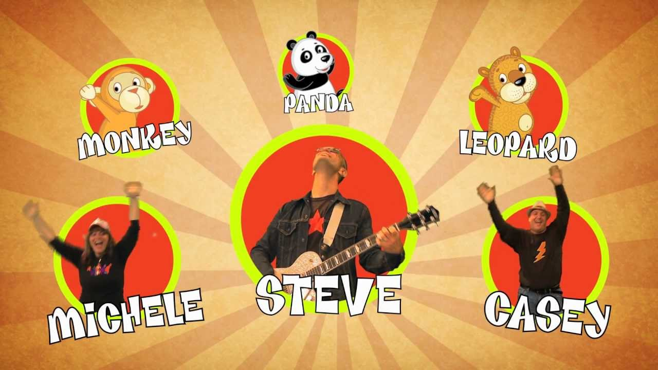 Zoo | Steve Elci and Friends