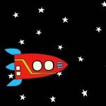 Rocket Ship | Bari Koral