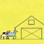 The Farm Song (aka Ponies In The Barn) | Bari Koral