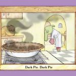 Dark Pie | Gustafer Yellowgold